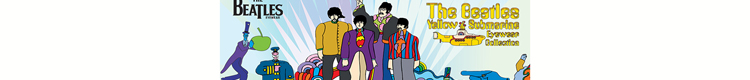 The Beatles Yellow Submarine Collection
