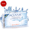 ACUVUE ® OASYS with HYDRACLEAR Plus Акция - 1 линза!