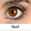 Zeiss Contact Day 30 Color Hazel Ореховый