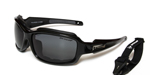DUNLOP 349 Blk POLARIZED