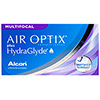 AirOptix plus HydraGlyde Multifocal. АКЦИЯ!!