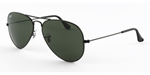 Ray-Ban Aviator Large Metal RB3025 W0879 3N (G-15XLT)